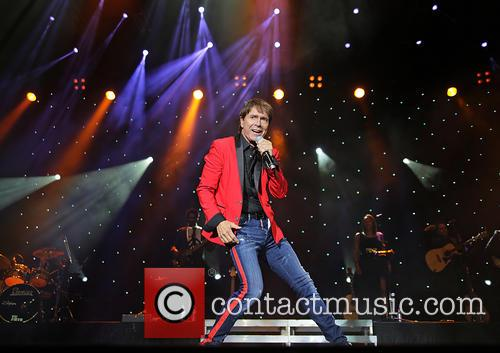 Sir Cliff Richard 41