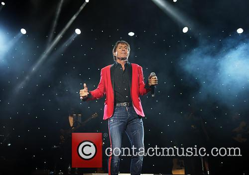 Sir Cliff Richard 42