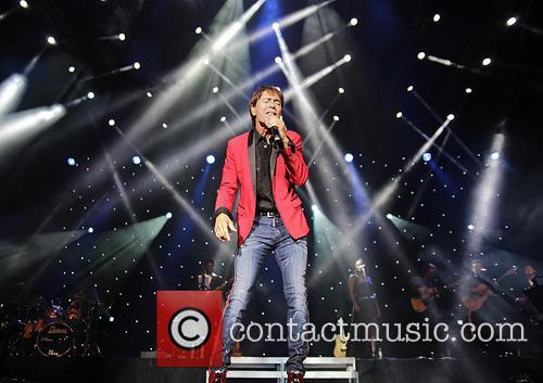 Sir Cliff Richard 43
