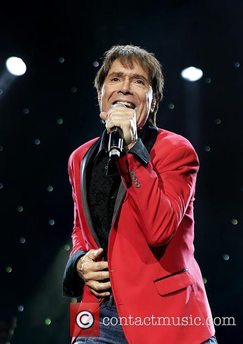 Sir Cliff Richard 45