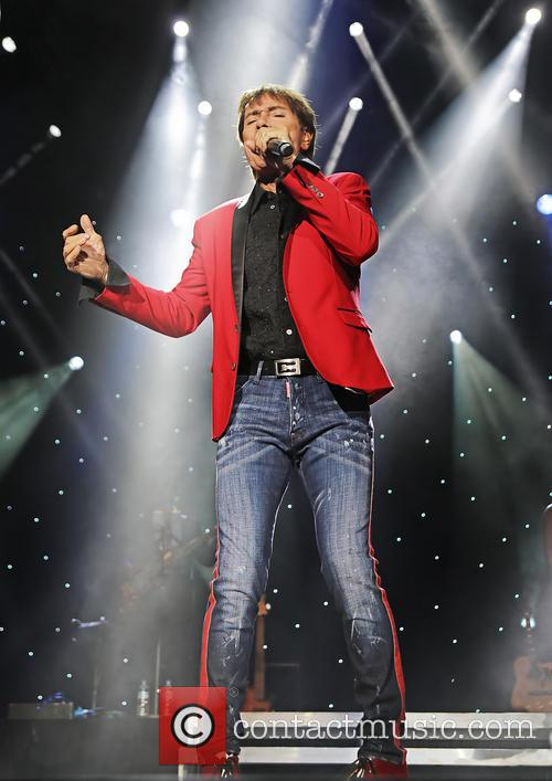 Sir Cliff Richard 46
