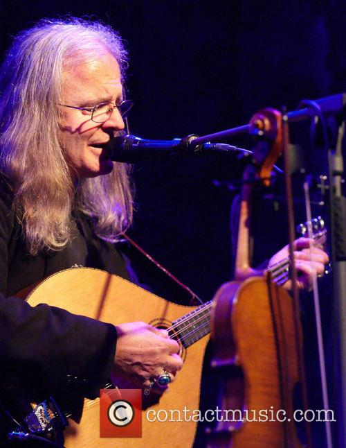 Fairport Convention performing at The Brook