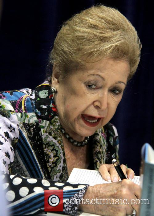 mary higgins clark american book expo 3700273