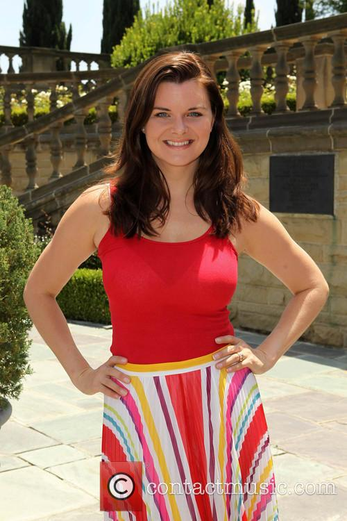 Heather Tom 5