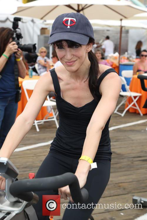Annual Pedal On The Pier Event
