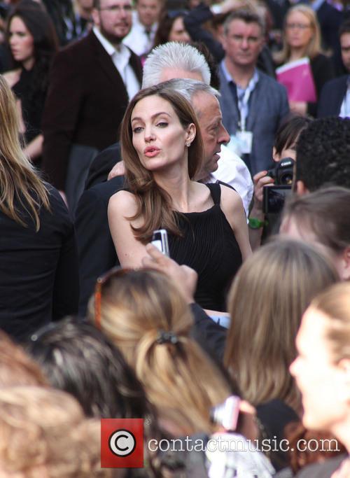 Angelina Jolie 61