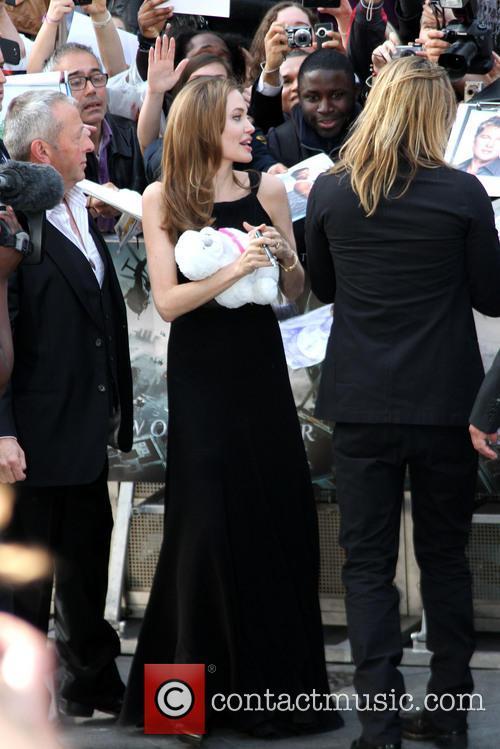 Angelina Jolie 63