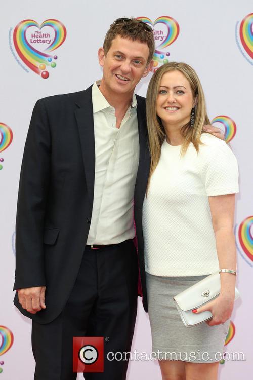 Matthew Wright and Jane Wright