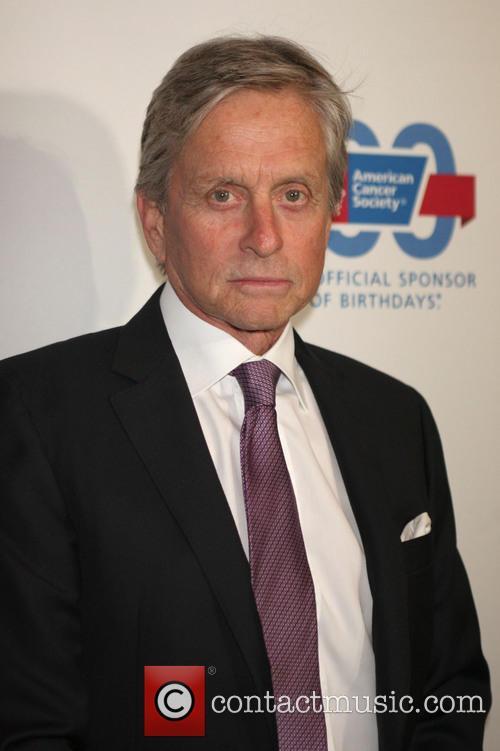 Michael Douglas 3