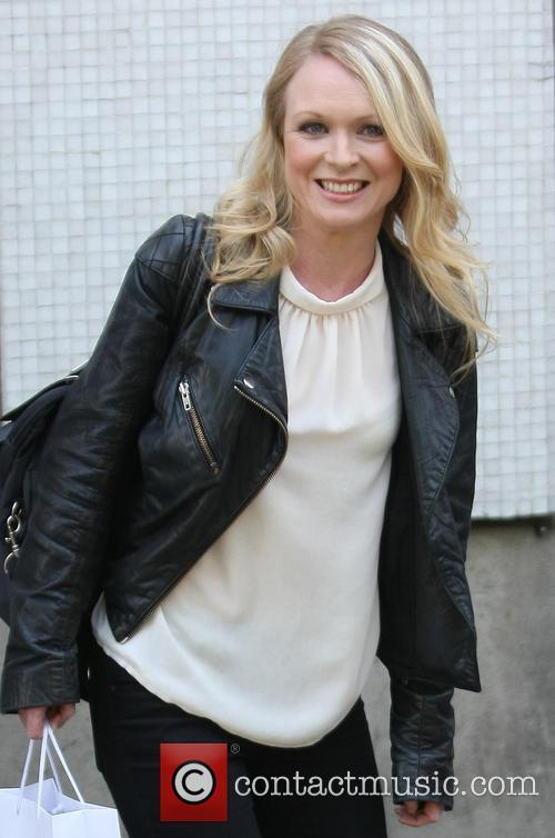 Michelle Hardwick, ITV Studios