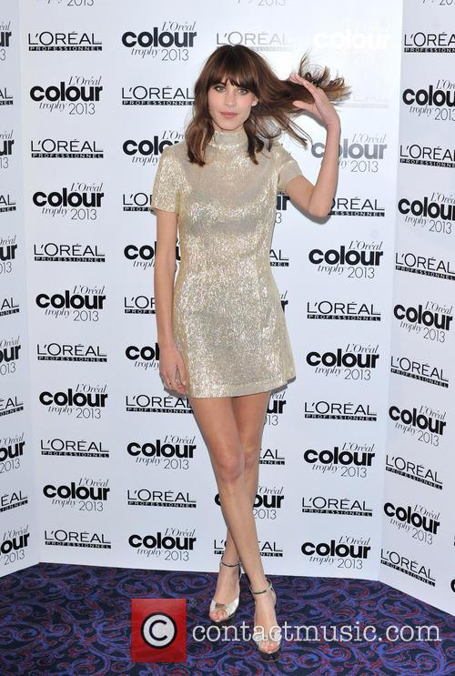 alexa chung 2013 loreal colour trophy grand 3700998