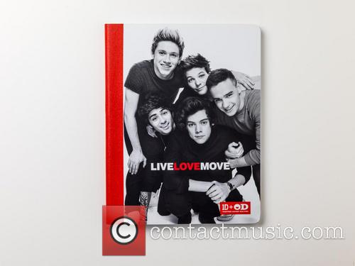 One Direction and Office Depot 3