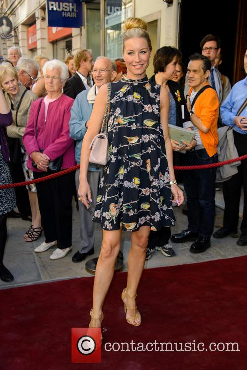 'The West End Men' Opening night