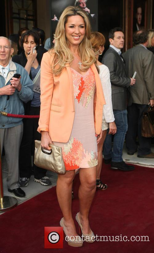 Claire Sweeney 6