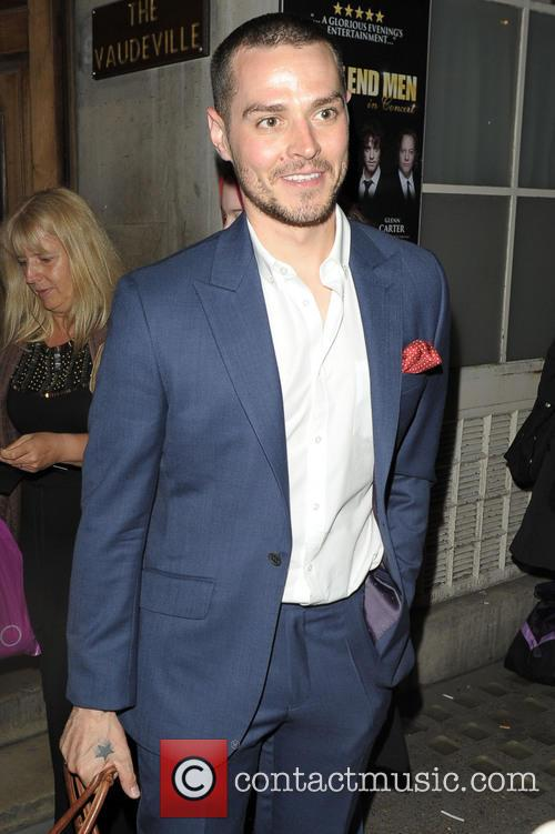 Matt Willis 2