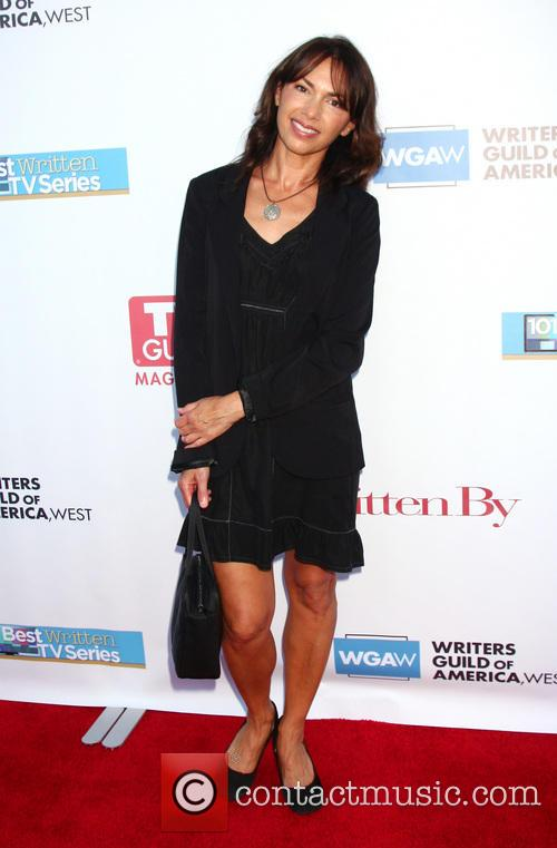 Susanna Hoffs, Writers Guild of America Theater