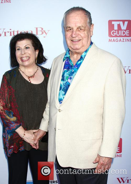 Winnie Holzman and Paul Dooley