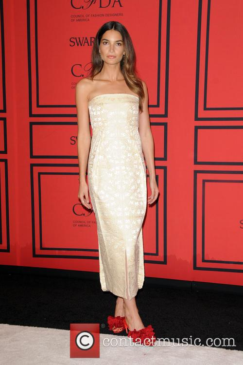 lily aldridge cfda awards 3701353