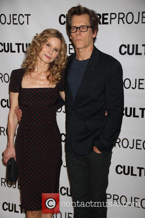 Kyra Sedwick and Kevin Bacon 3