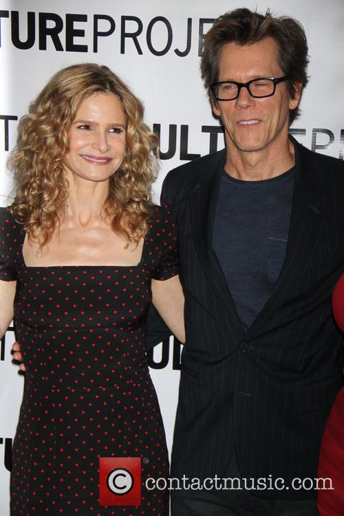 Kyra Sedwick and Kevin Bacon 4