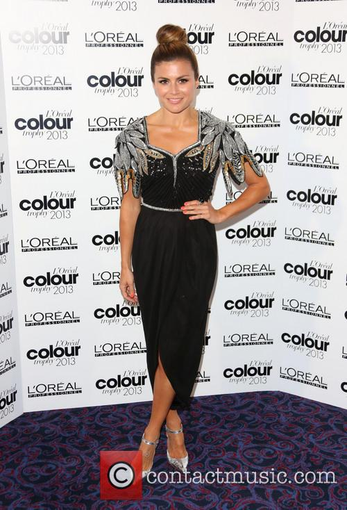 zoe hardman the loreal colour trophy grand 3701913