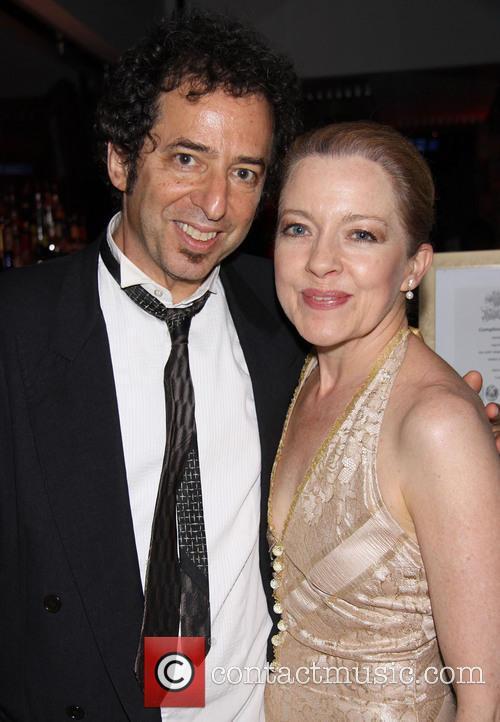 Mark Berman and Isabel Keating 5