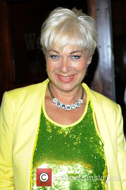 Denise Welch 5