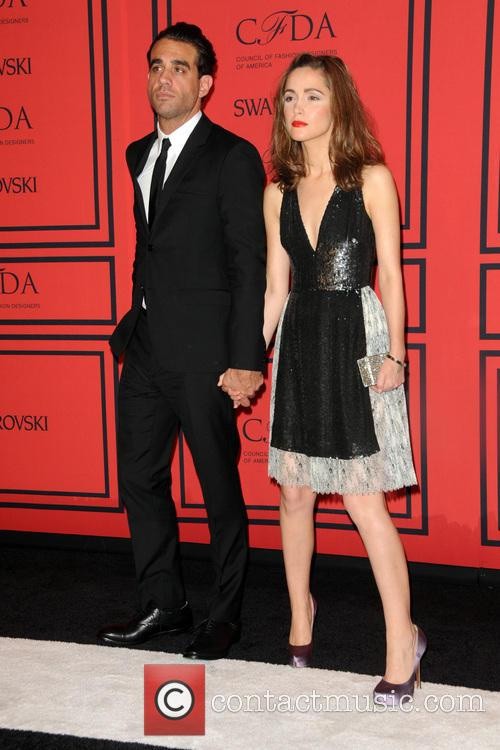 Bobby Cannavale and Rose Byrne 2