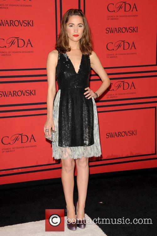 2013 CFDA Awards