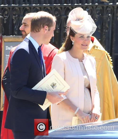Catherine, Duchess of Cambridge, Coronation Anniversary