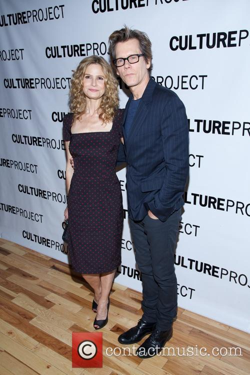 Kyra Sedgwick and Kevin Bacon 8