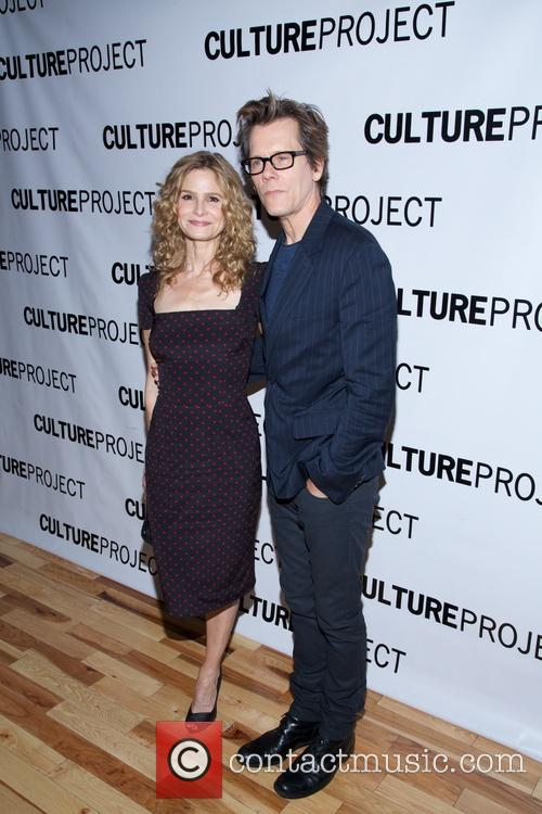 Kyra Sedgwick and Kevin Bacon 11