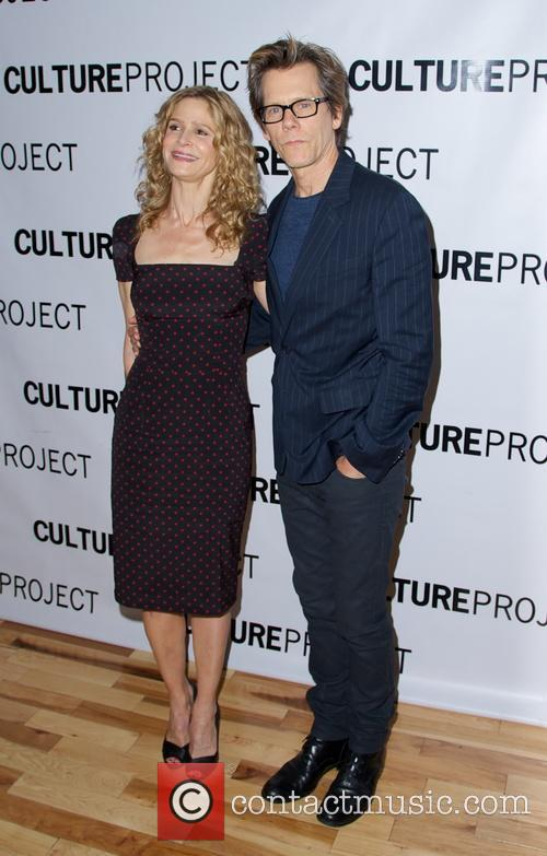 Kyra Sedgwick and Kevin Bacon 5
