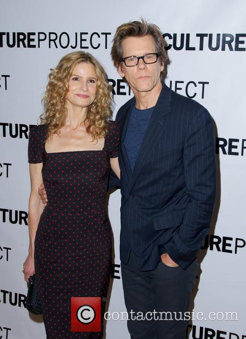 Kyra Sedgwick and Kevin Bacon 6