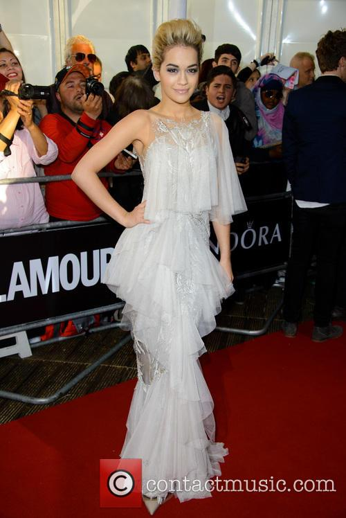 Glamour Women Of The and Year Awards 3