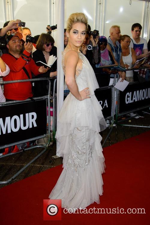 Glamour Women Of The and Year Awards 4