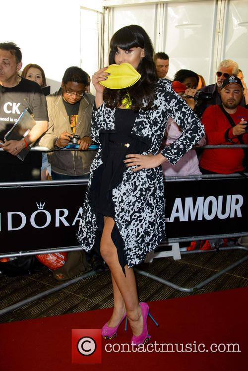 Glamour Women Of The and Year Awards 7