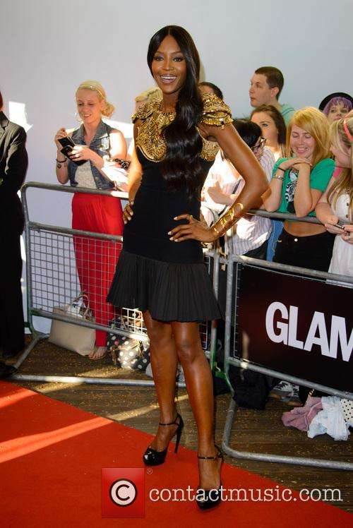 Glamour Women Of The and Year Awards 8
