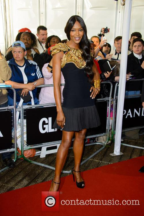 Glamour Women Of The and Year Awards 9