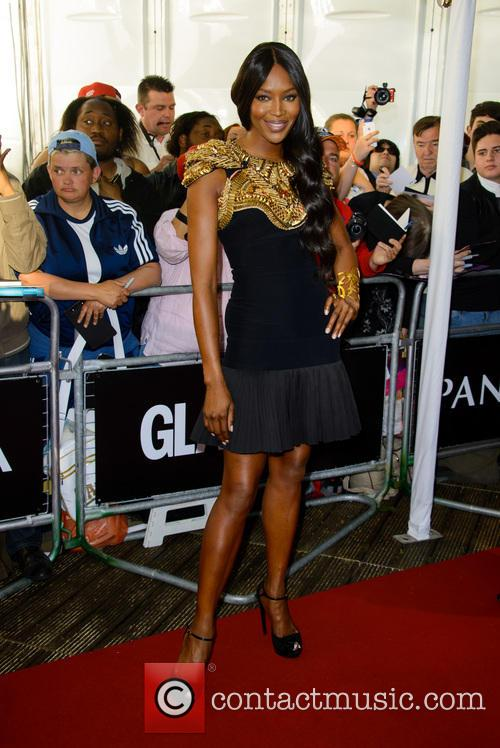 Glamour Women Of The and Year Awards 10