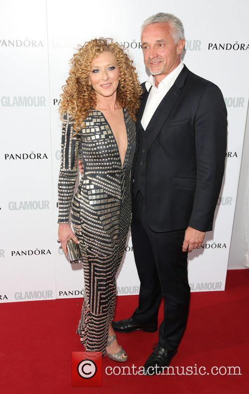 Kelly Hoppen and John Gardiner 9