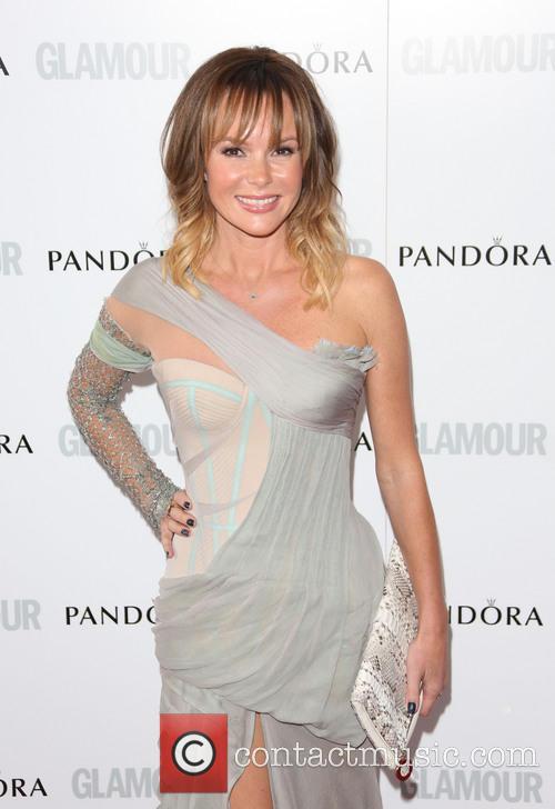 Amanda Holden 9