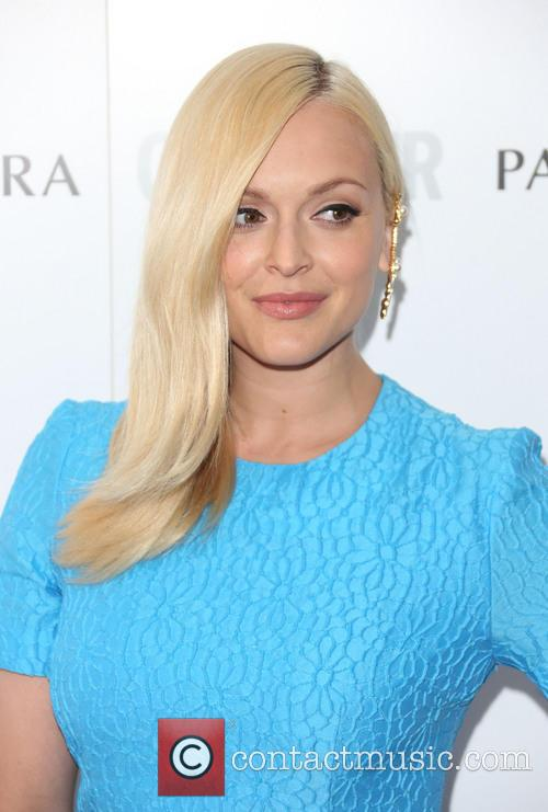 Fearne Cotton Blue