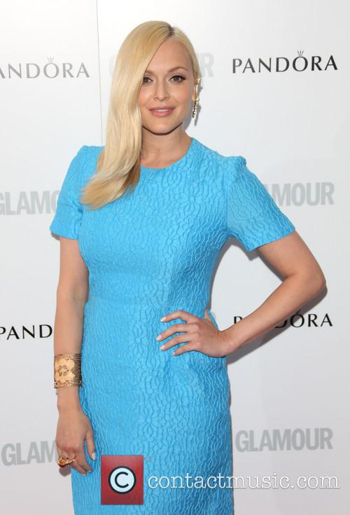 The Glamour Women of the Year Awards 2013