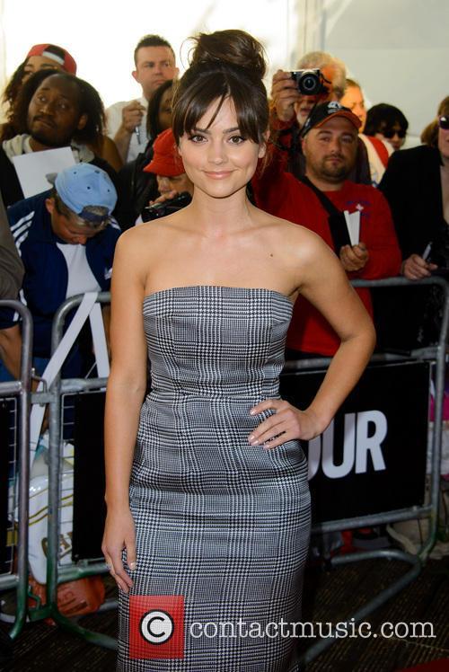 Jenna Louise Coleman 3