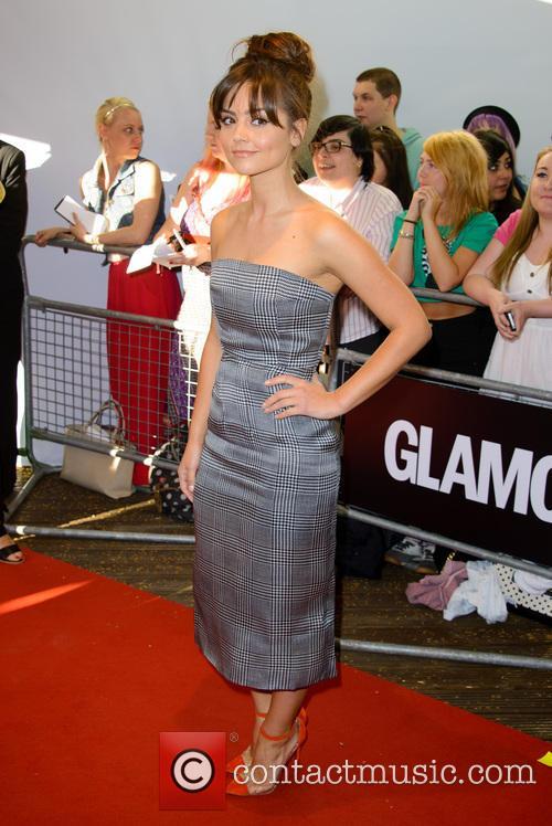 Jenna Louise Coleman 1