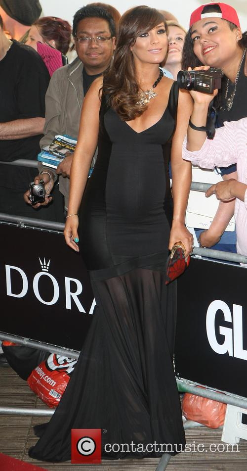 frankie sandford glamour women of the year 3702568