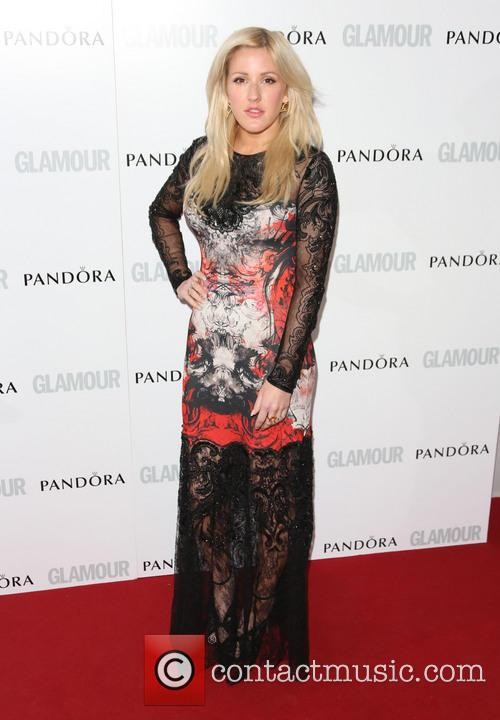 ellie goulding glamour women of the year 3702592