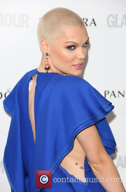 jessie j glamour women of the year 3702612