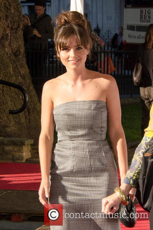 jenna louise coleman glamour women of the year 3703987